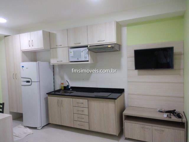 Apartamento aluguel Consolação - Referência AP322539M