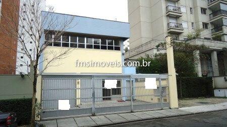 Prédio Inteiro aluguel Campo Belo - Referência cps1584