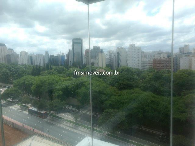 Loft aluguel Bela Vista - Referência ap299337mlv