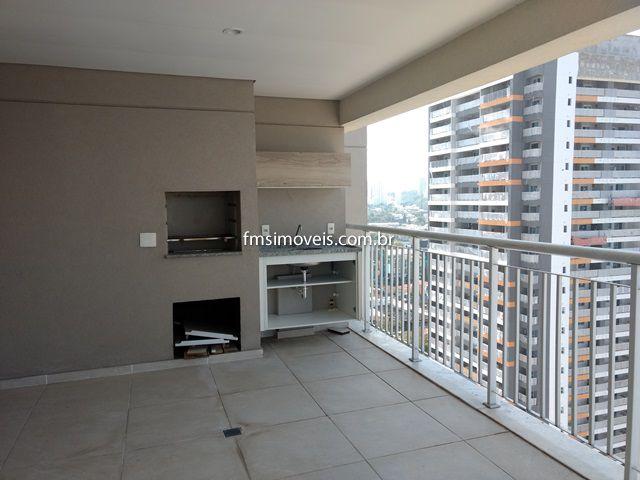 Apartamento aluguel Santo Amaro - Referência ap302696jm