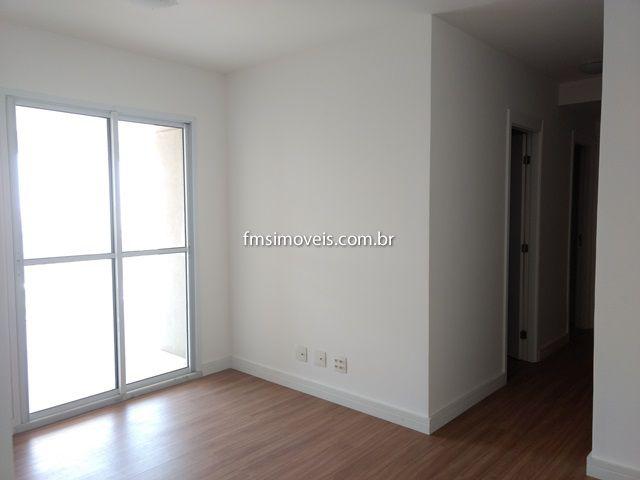 Apartamento aluguel JARDIM MARAJOARA - Referência ap302697jm