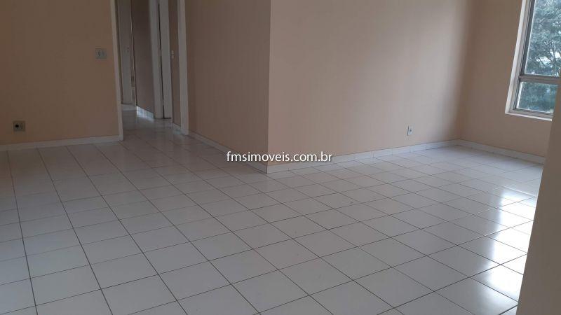Apartamento aluguel Paraíso - Referência 26-PAULISTA-l