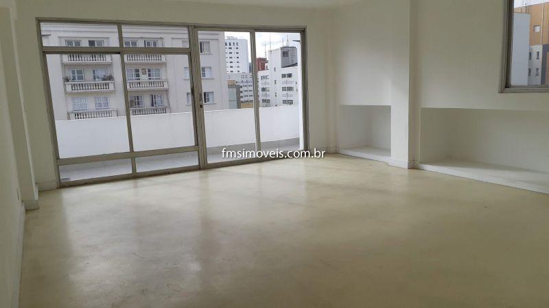 Cobertura Duplex aluguel Paraíso - Referência 28-paulista-l