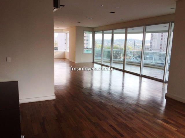 Apartamento venda Jardim Europa - Referência AP1846F