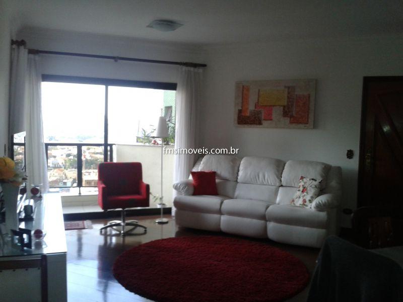Apartamento venda KLABLIN - Referência 32-PAULISTA