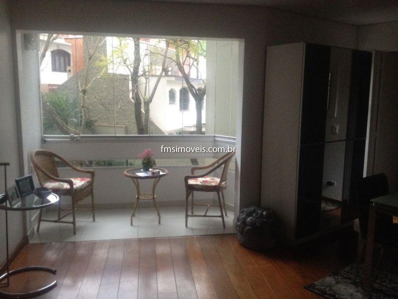 Apartamento venda Mirandópolis - Referência 00037-PAULISTA