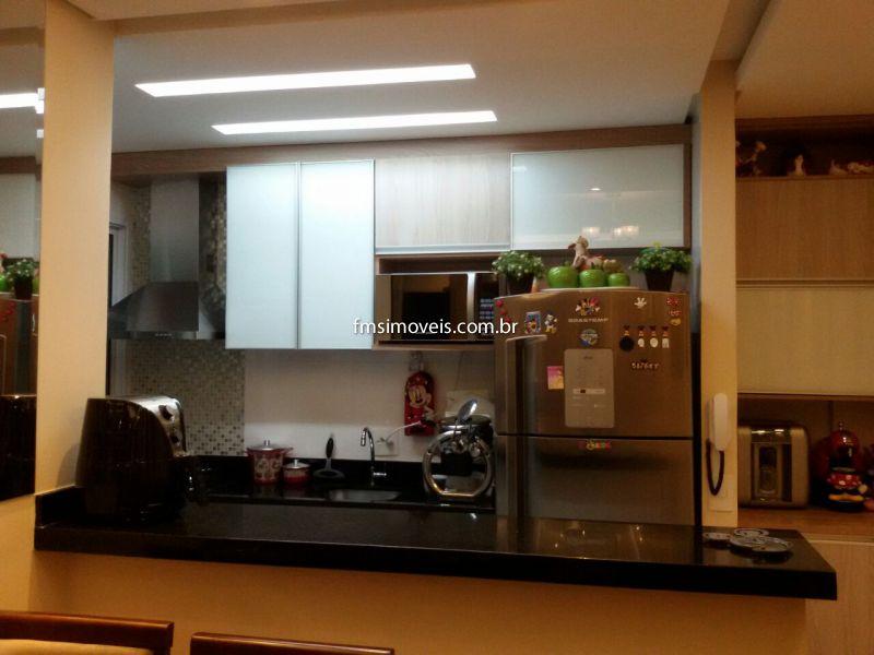 Apartamento venda JARDIM MARAJOARA - Referência ap302719jm