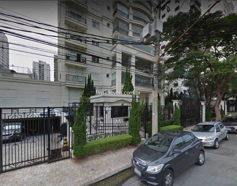 Apartamento venda BROOKLIN - Referência 45-PAULISTA