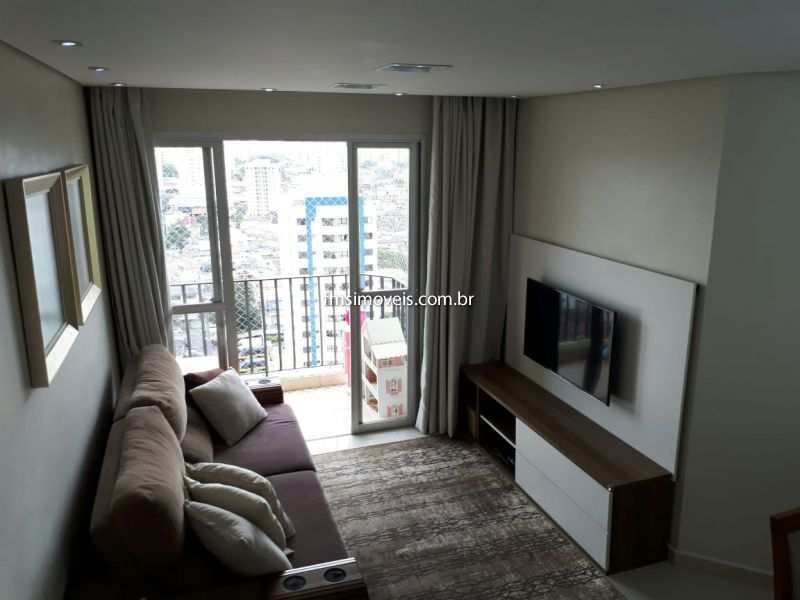 Apartamento venda Vila Santa Catarina - Referência ap302721vm