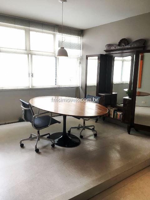 Apartamento venda Itaim Bibi - Referência AP1855F