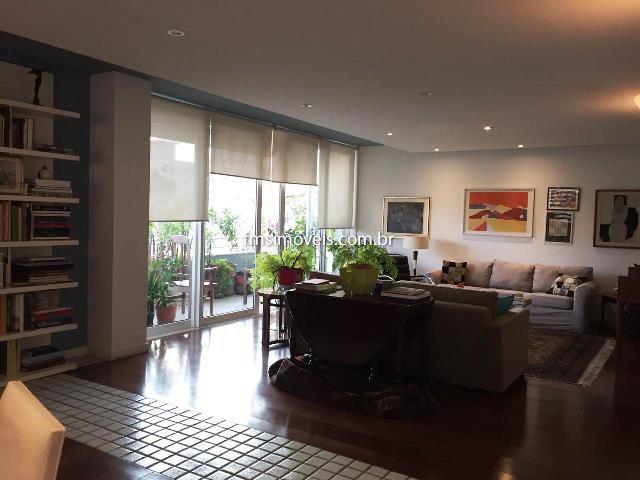 Apartamento venda Cerqueira César - Referência AP1854F