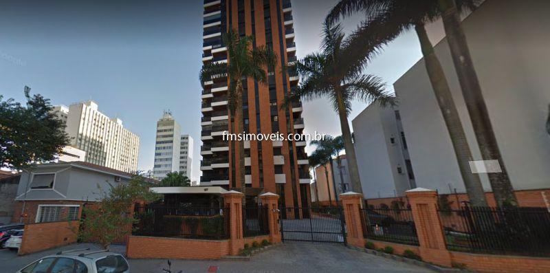Apartamento venda Pinheiros - Referência 77-PAULISTA