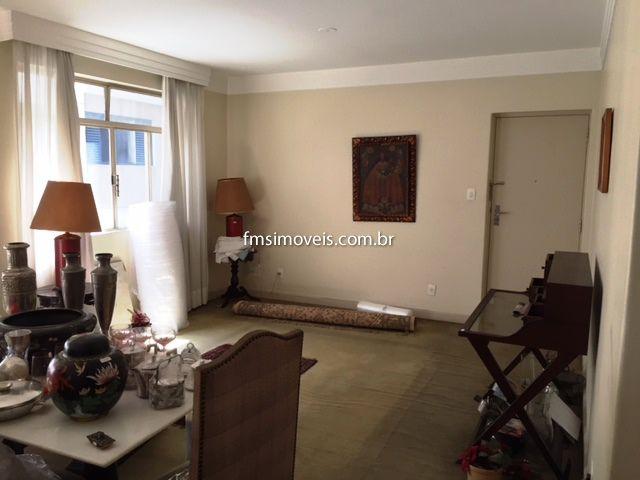 Apartamento venda Consolação - Referência AP1860F