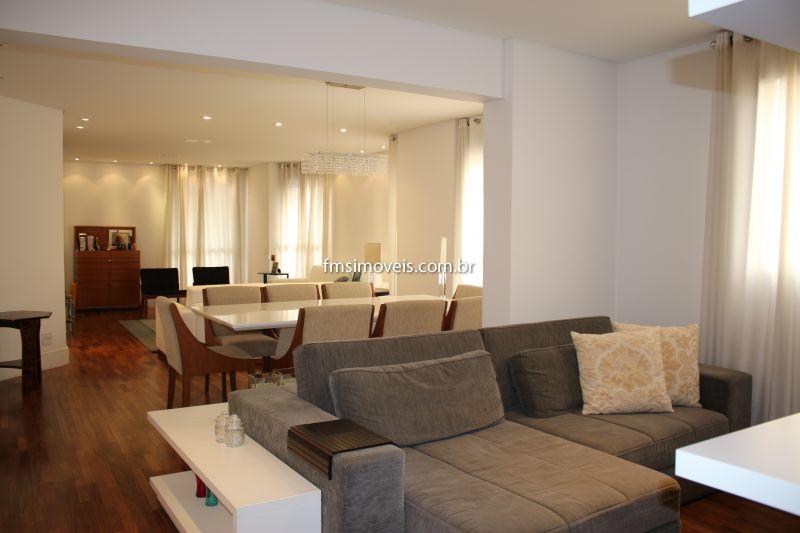 Apartamento venda Vila Mariana - Referência 85-PAULISTA