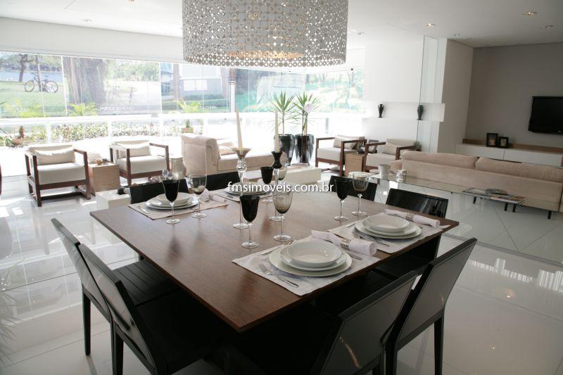 Apartamento aluguel Vila Nova Conceição - Referência 88-PAULISTA