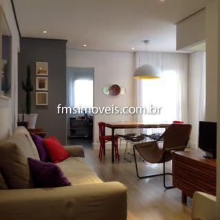 Apartamento venda Liberdade - Referência 93-PAULISTA