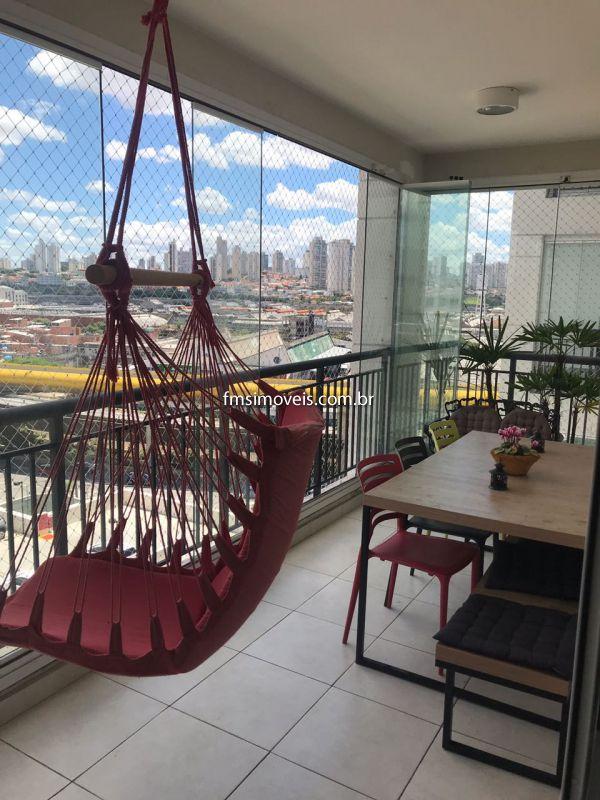 Apartamento venda Ipiranga - Referência 94-paulista