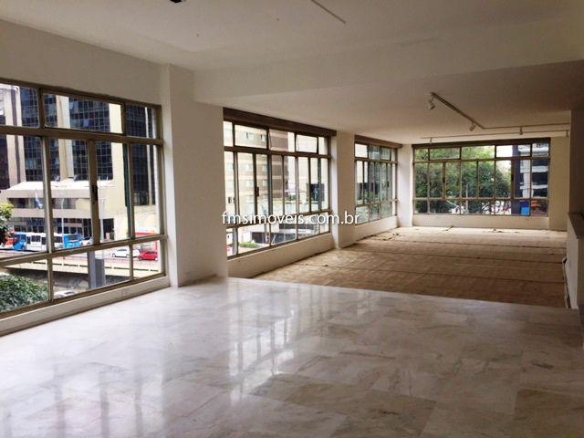 Apartamento aluguel Bela Vista - Referência AP1863F-LOC