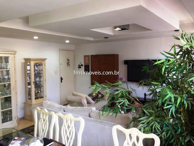 Apartamento venda Jardim Paulista - Referência AP1865F