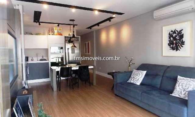 Apartamento aluguel Vila Nova Conceição - Referência ap0118cb