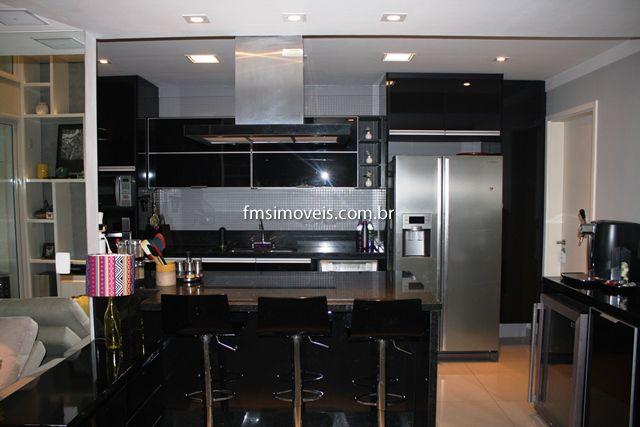 Apartamento venda Vila Cordeiro - Referência ap348213E