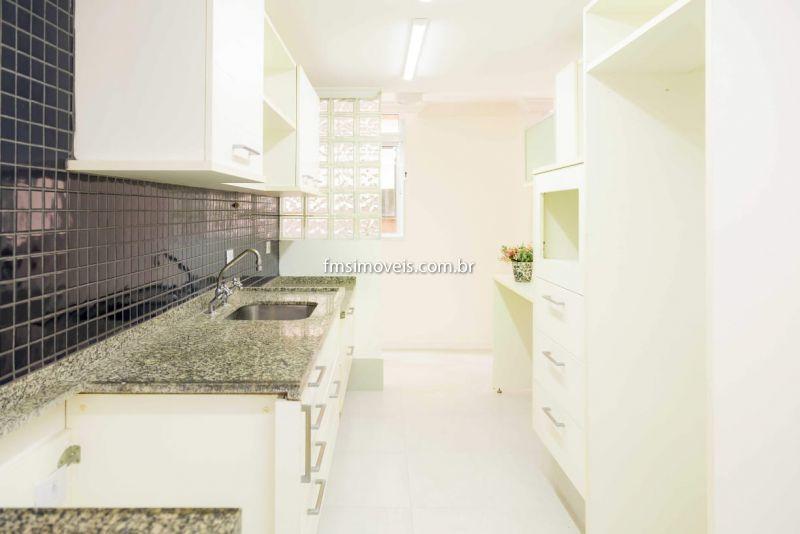 Apartamento venda Jardim Paulista - Referência 111-PAULISTA