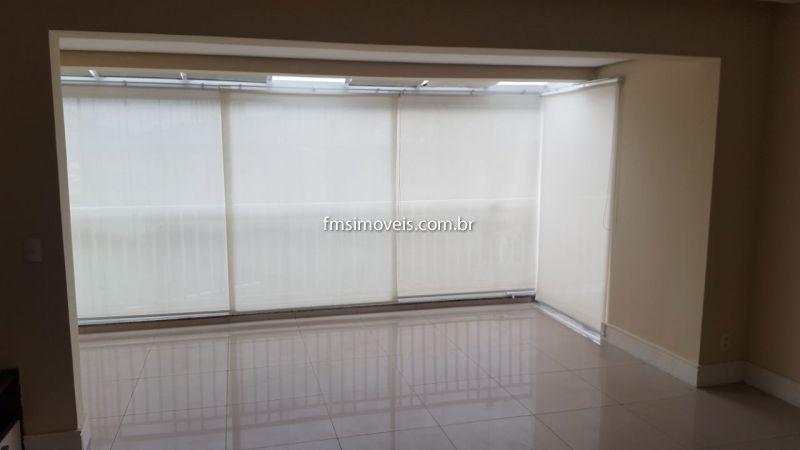 Apartamento aluguel JARDIM MARAJOARA - Referência ap302727jm