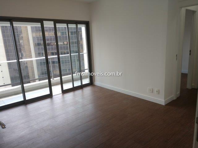 Apartamento aluguel Consolação - Referência ap323264m