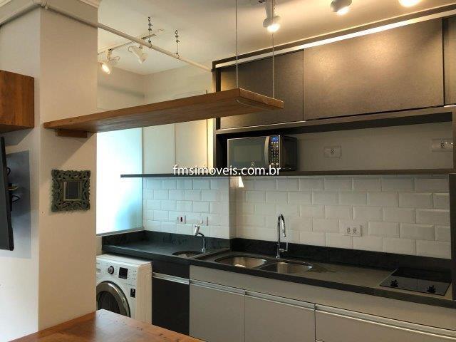 Apartamento aluguel Bela Vista - Referência ap323265mb