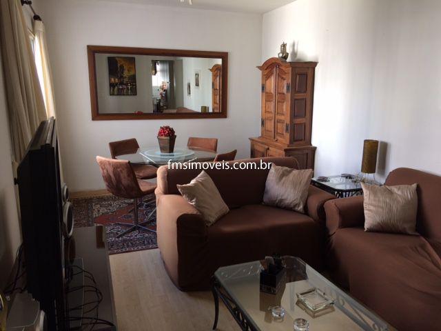 Apartamento venda Brooklin Paulista - Referência 119-paulista
