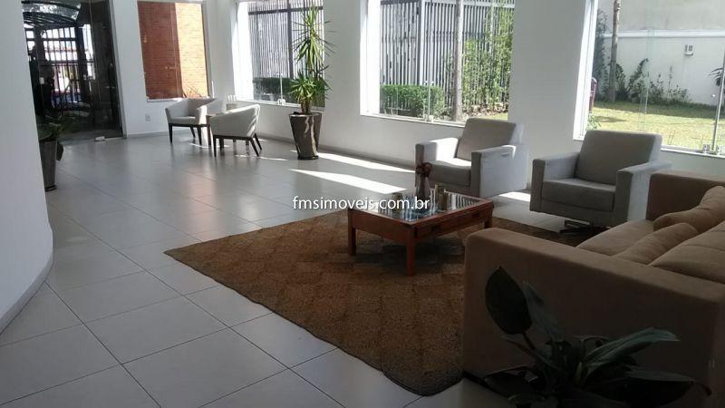 Apartamento venda Vila Clementino - Referência 121-PAULISTA