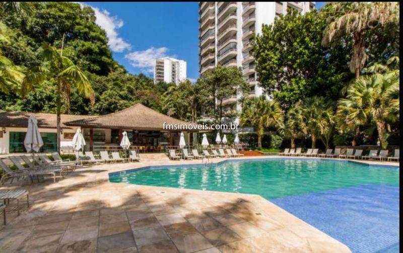 Apartamento venda Santo Amaro - Referência 126-PAULISTA