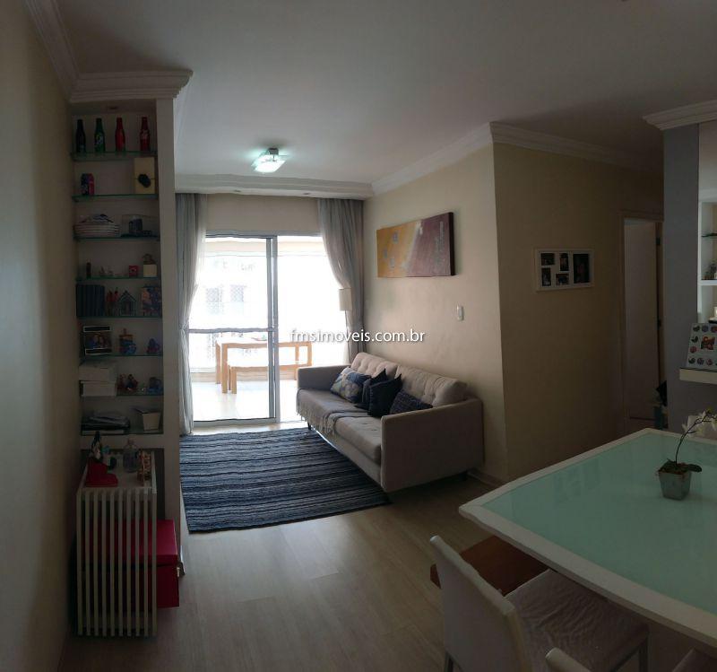Apartamento venda Chácara Santo Antônio (Zona Sul) - Referência ap347123jm