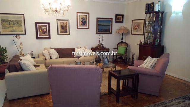 Apartamento venda Paraíso - Referência pj12