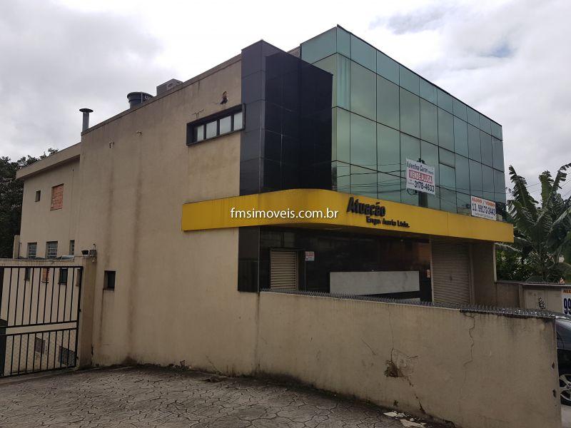 Prédio Inteiro aluguel Vila Mariana - Referência CPs1789