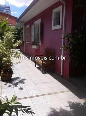 Casa Padrão venda CHACARA SANTO ANTONIO - Referência ca87210jm
