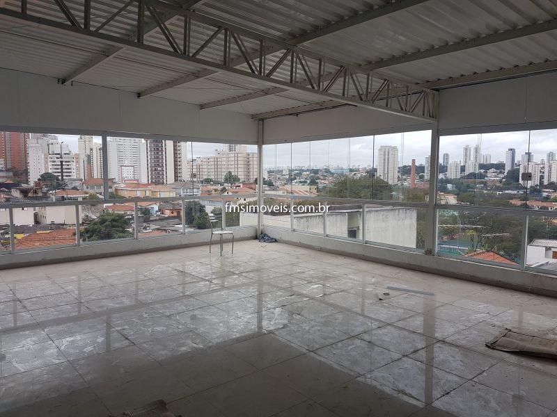 Prédio Inteiro aluguel Vila Mariana - Referência CPs1790