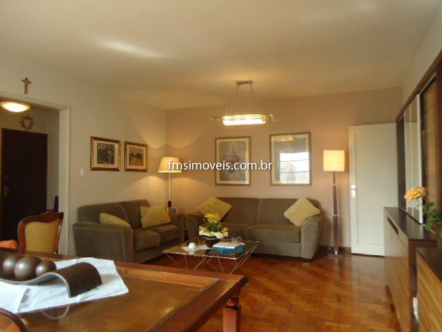 Apartamento venda Consolação - Referência AP348283M
