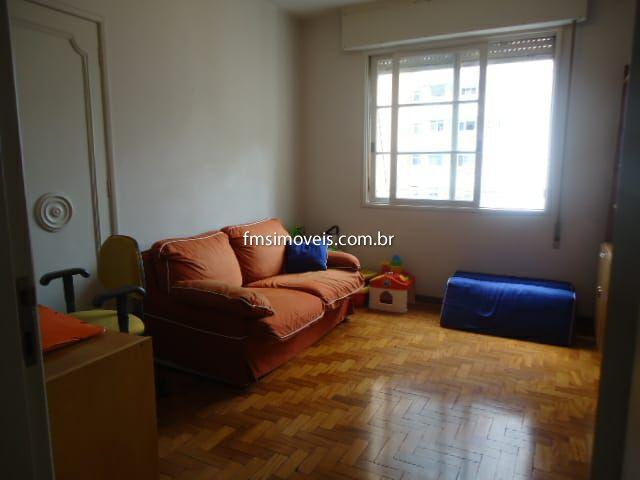 Apartamento venda Bela Vista - Referência AP348283Mcb