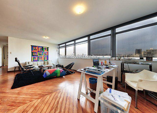 Apartamento aluguel Jardim Paulista - Referência AP1877F-LOC