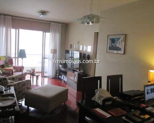 Apartamento venda Jardim Paulista - Referência pj17