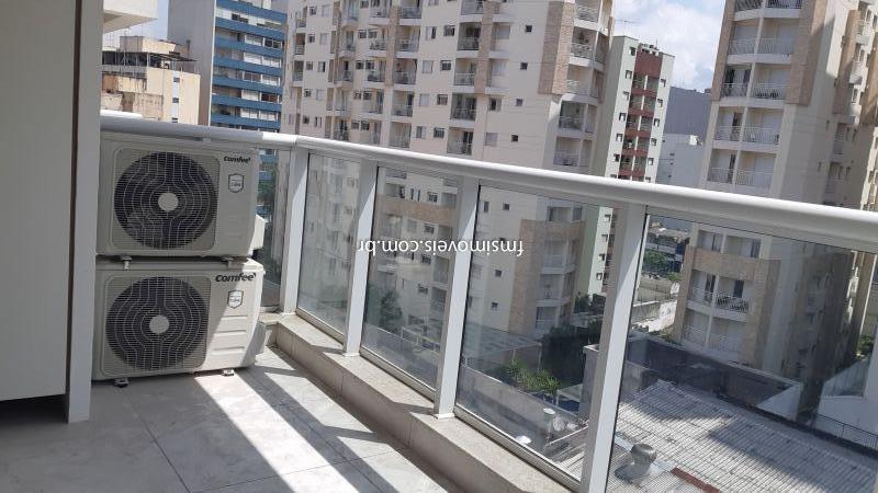Apartamento venda Consolação - Referência 147-paulista