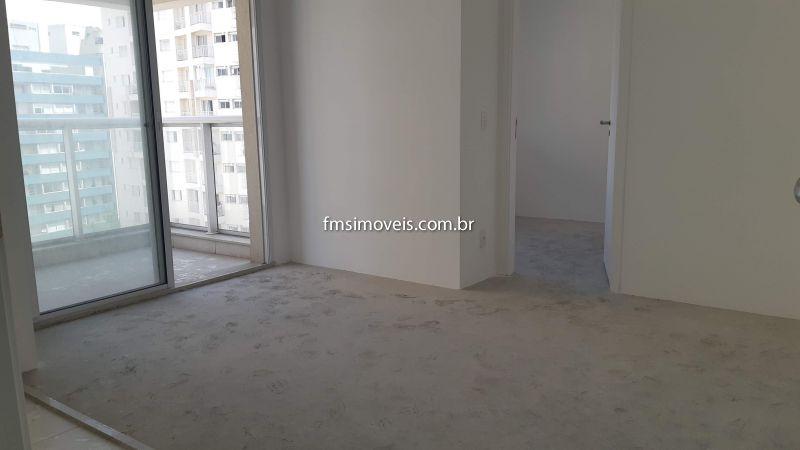 Apartamento venda Consolação - Referência 151-paulista