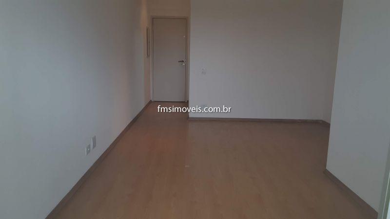 Apartamento CHÁCARA KLABLIN