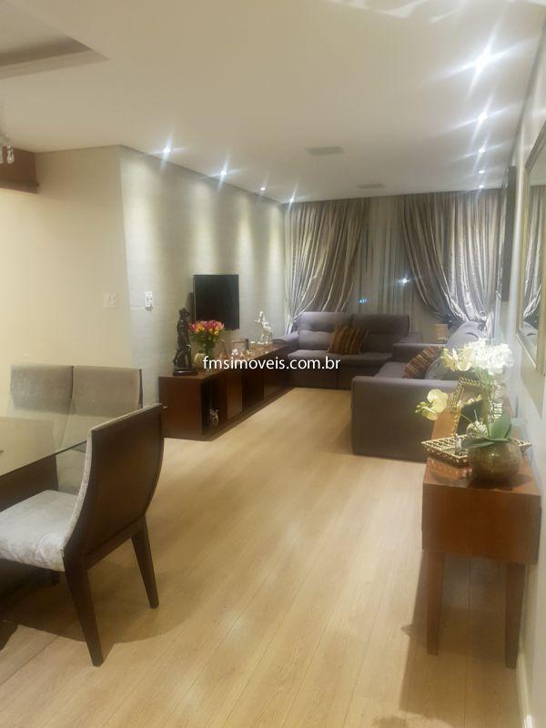 Apartamento venda Cambuci - Referência 154-PAULISTA