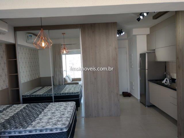 Apartamento aluguel Consolação - Referência AP302617M