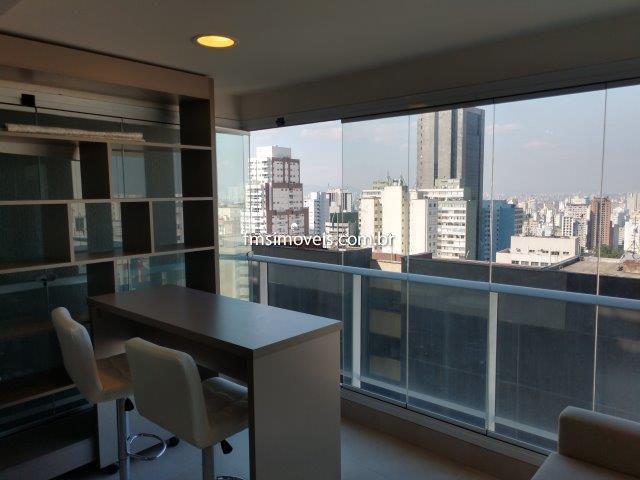 Loft aluguel Bela Vista - Referência AP302617ML