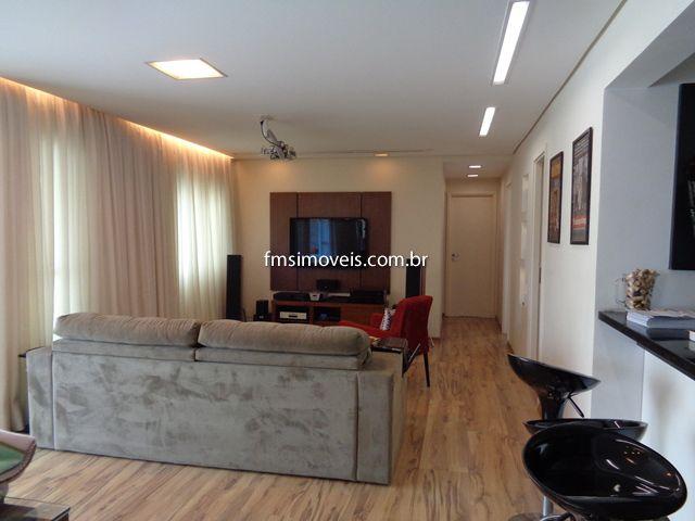 Apartamento venda JARDIM MARAJOARA - Referência ap302743jm