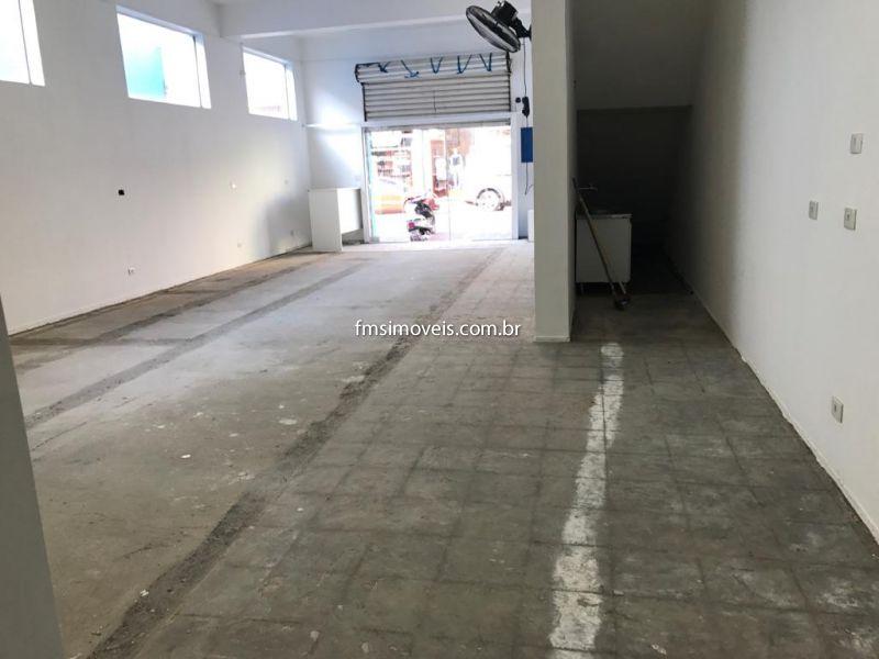 Prédio Inteiro aluguel Campo Belo - Referência cps1825