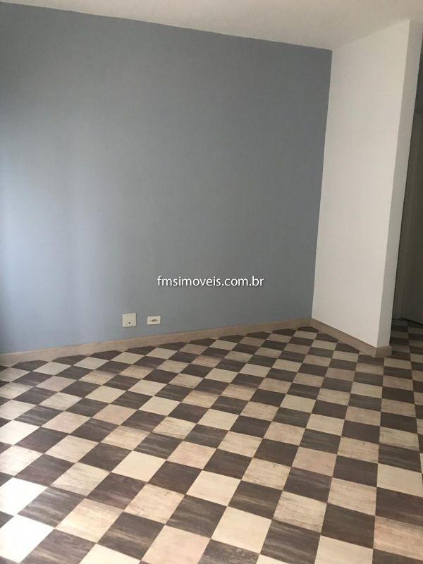 Apartamento venda Aclimação - Referência 160-PAULISTA